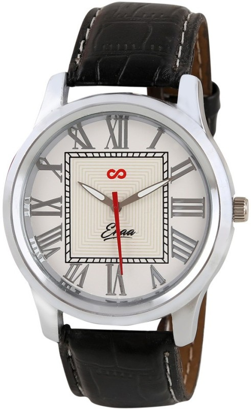 Eraa AMGXWHT101-2 Classical Series Analog Watch - For Men