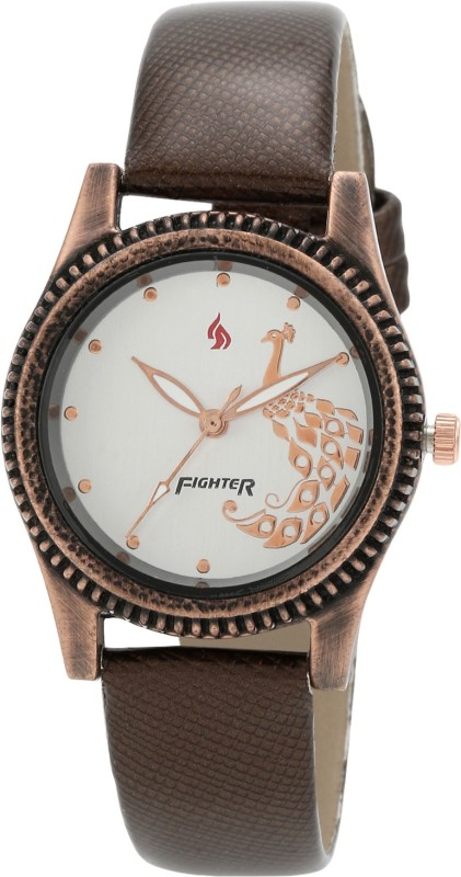 Fighter FIGH_615 Analog Watch - For Men