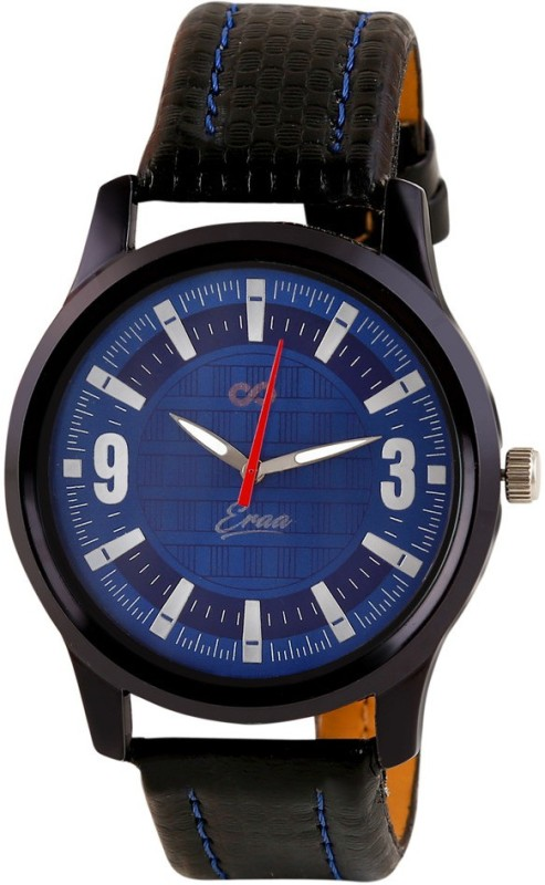 Eraa AMGXBLK109-2 Classical Series Analog Watch - For Men