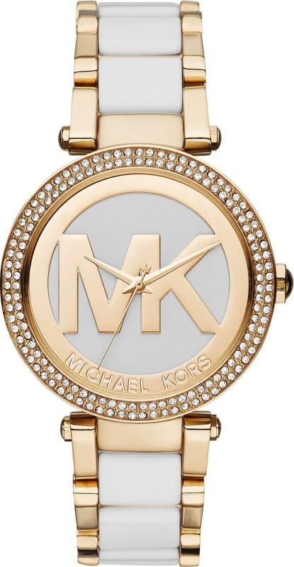 Michael Kors MK6313 Parker Watch - For Women