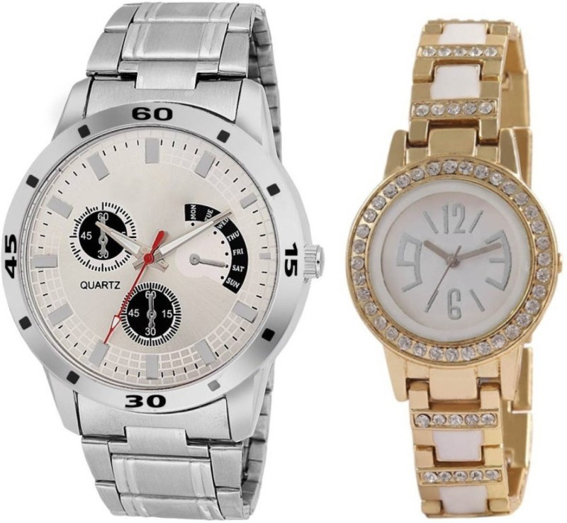 Abrose ABBA29010 Analog Watch - For Men & Women