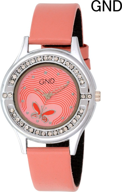 GND GD-010 Expedetion Analog Watch - For Women