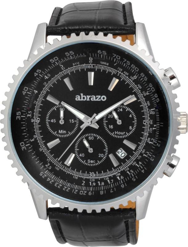 Abrazo BRAT-BLT-BL Analog Watch - For Boys