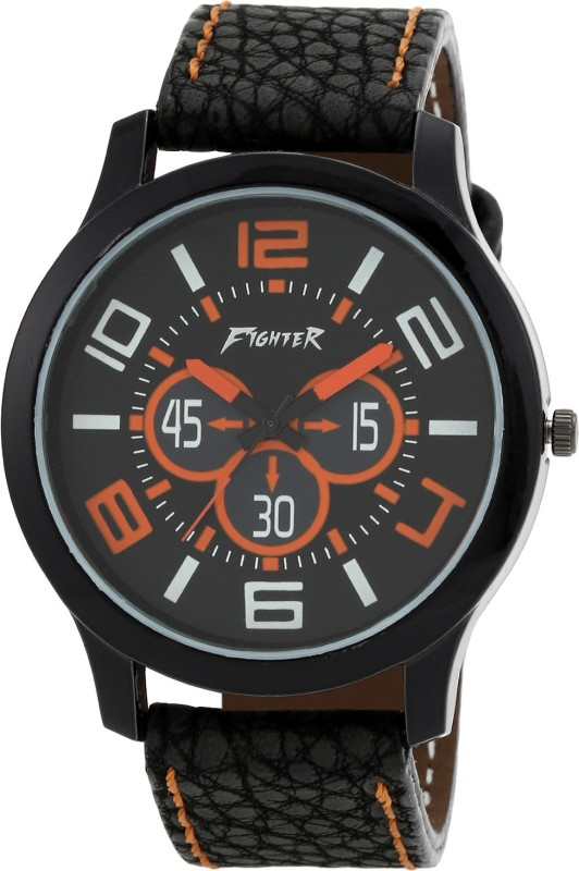 Fighter FIGH_614 Analog Watch - For Men