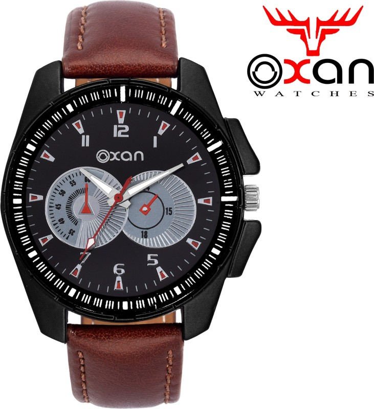 Oxan AS1026NL02 New Style Analog Watch - For Men