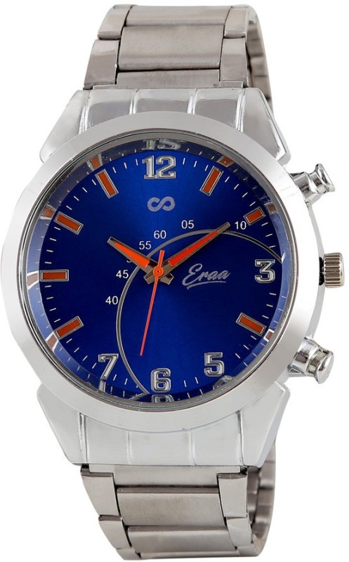 Eraa AMGXSLV98-2 Classiscal Series Analog Watch - For Men