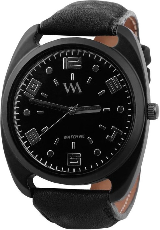 Watch Me WMAL-0043-Bvjeasy Men's Watch image