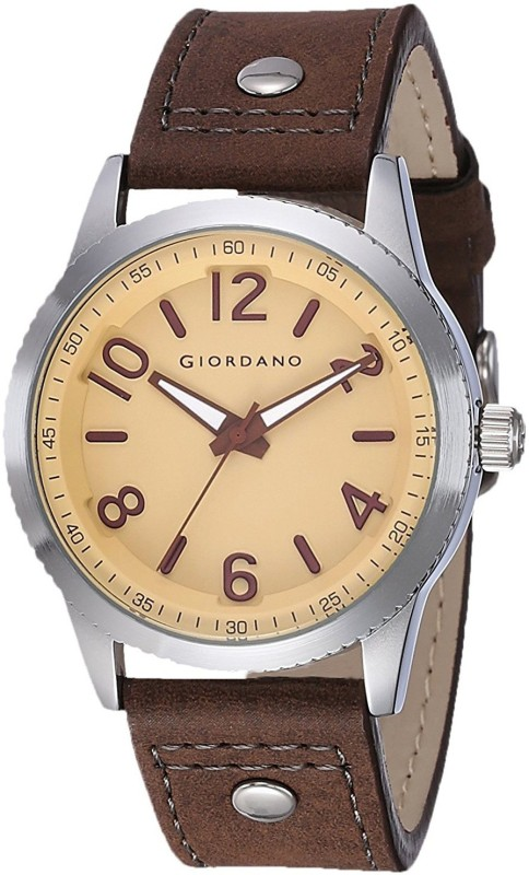Giordano A1053-05 Men's Watch image