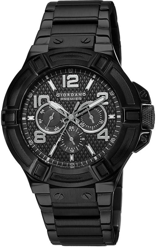 Giordano P1059-11 Men's Watch image