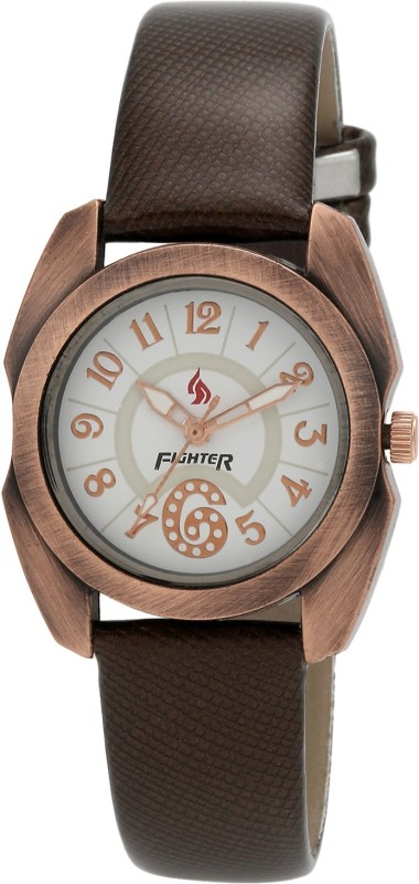 Fighter FIGH_621 Analog Watch - For Men