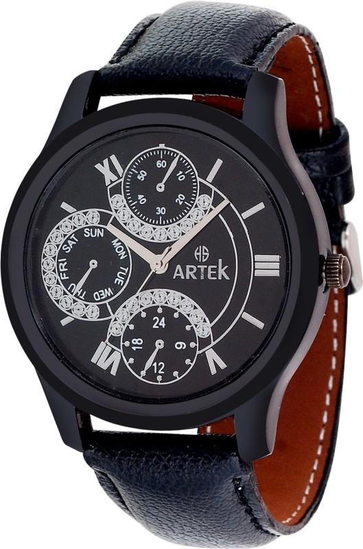 Artek AT1015NL01 Casual Analog Watch - For Men