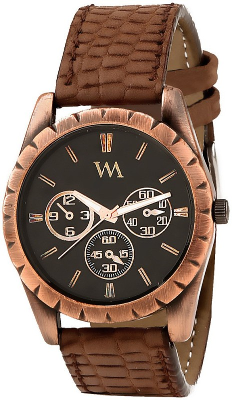 Watch Me WMAL-182appeasy Premium Men's Watch image
