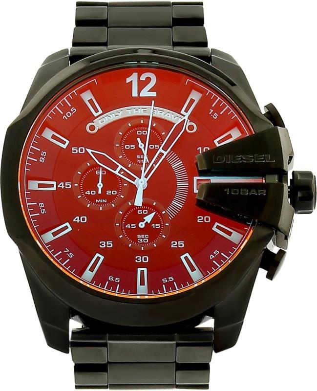 Diesel DZ4318 Watch - For Men(End of Season Style)