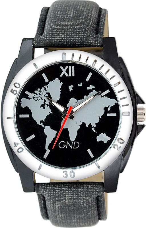GND GD-090 Expedetion Analog Watch - For Men