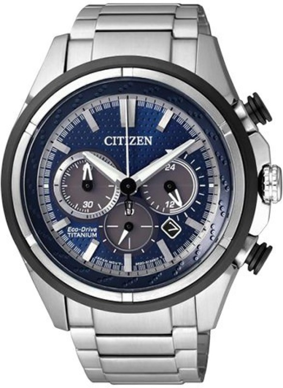 Citizen CA4241-55L Eco-Drive Hybrid Men's Watch image