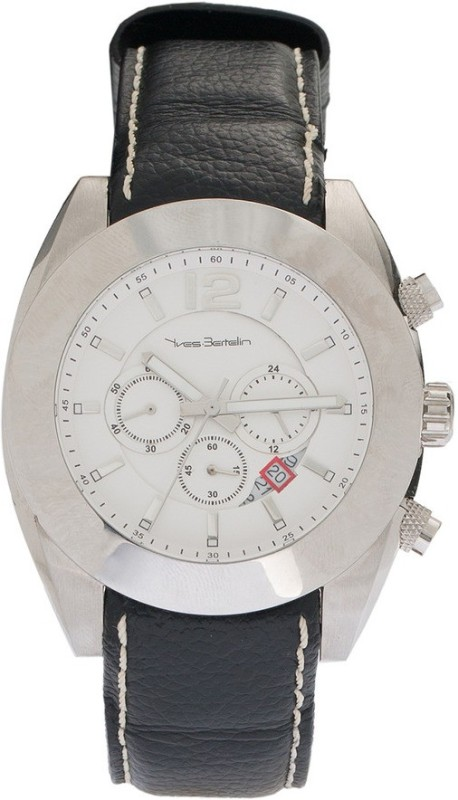 Yves Bertelin YBSCR1425 Analog Watch - For Couple