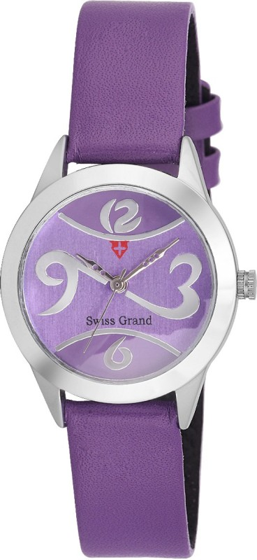 Swiss Grand N_SG1021 Men's Watch image.