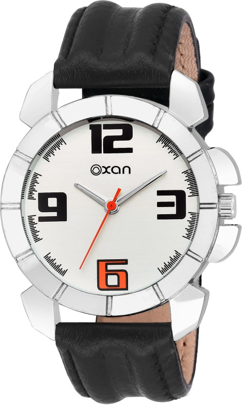 Oxan AS1030SL03A Analog Watch - For Men