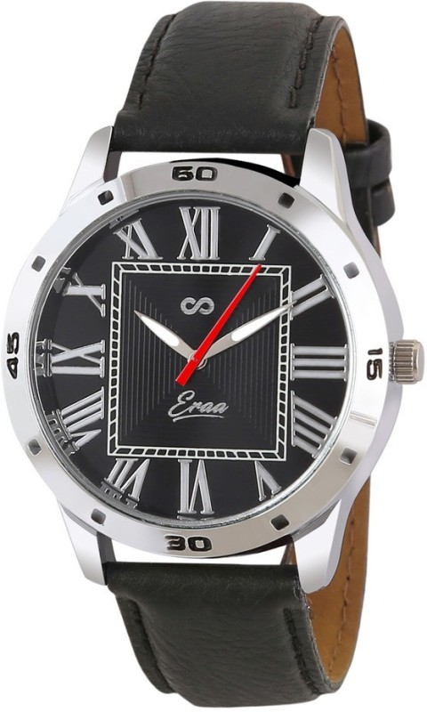 Eraa AMGXBLK112-2 Classical Series Analog Watch - For Men