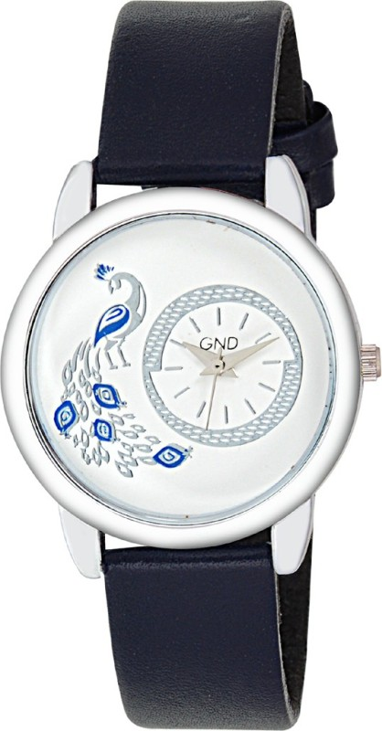 GND GD-058 Expedetion Analog Watch - For Women