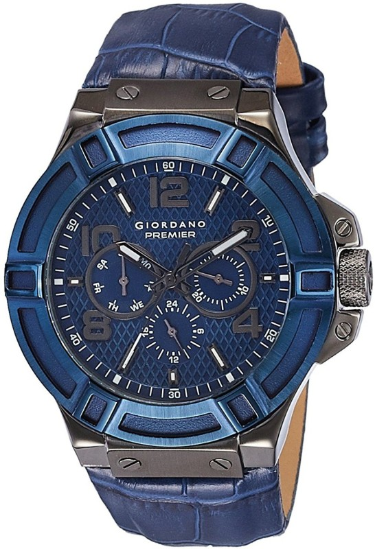 Giordano P1059-02 Watch - For Men
