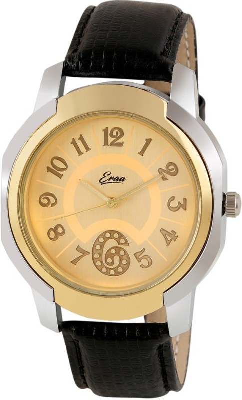 Eraa AMGXGLD110-2 Classical Series Analog Watch - For Men