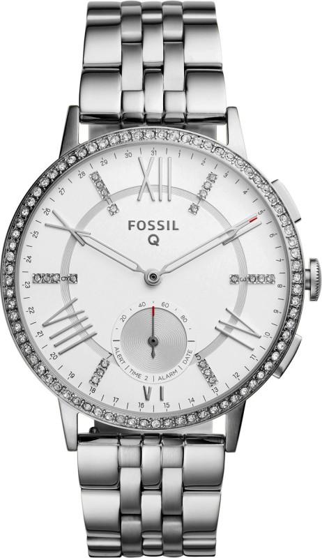 Fossil FTW1105 Hybrid Smartwatch Watch - For Men
