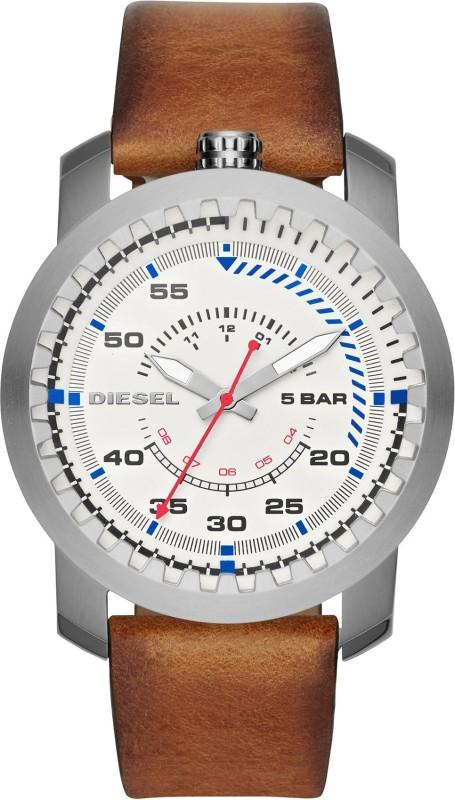 Diesel DZ1749 Timeframes SS 16 Analog Watch - For Men