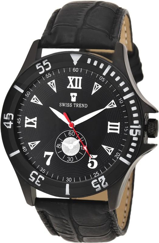 Swiss Trend ST2090 Ultimate Designer Women's Watch image.