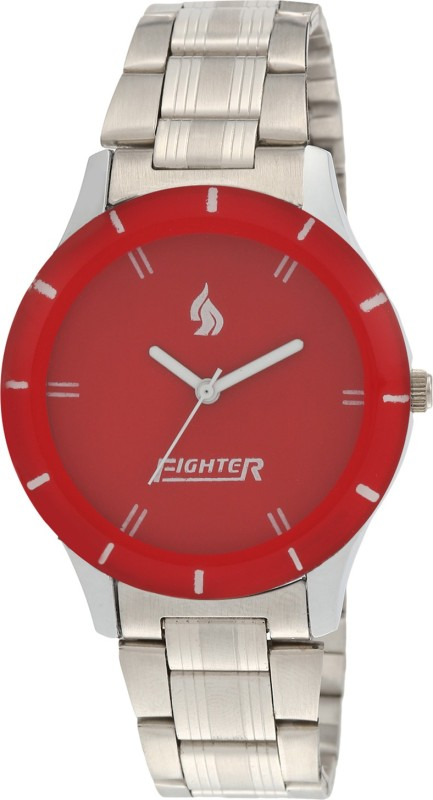 Fighter FIGH_260 Analog Watch - For Men