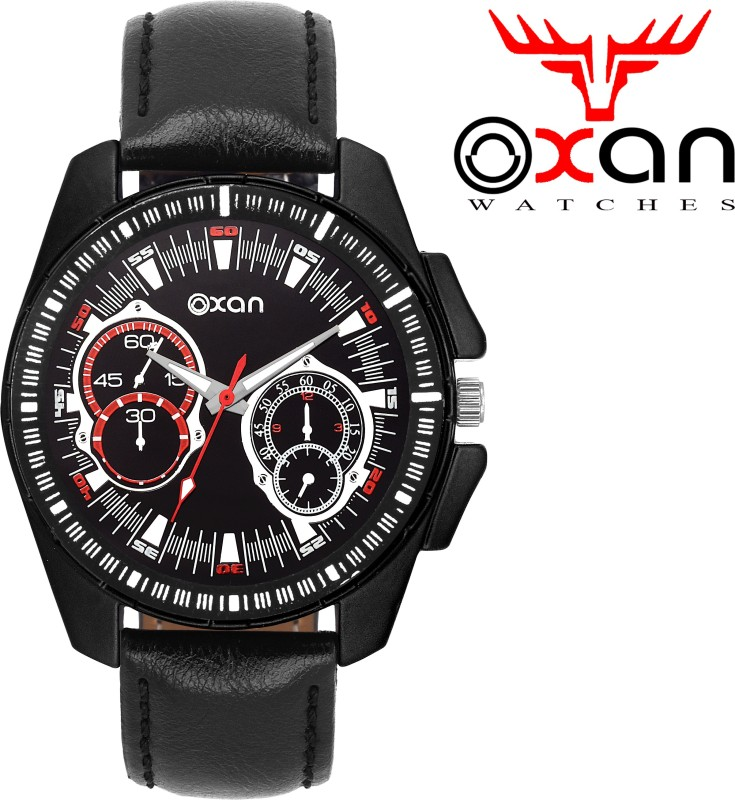 Oxan AS1026NL01 New Style Analog Watch - For Men