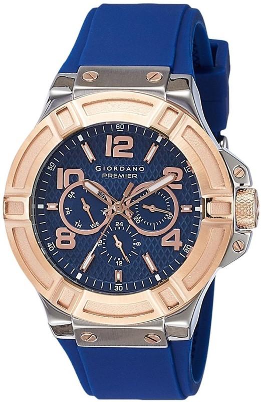 Giordano P1059-0E Men's Watch image
