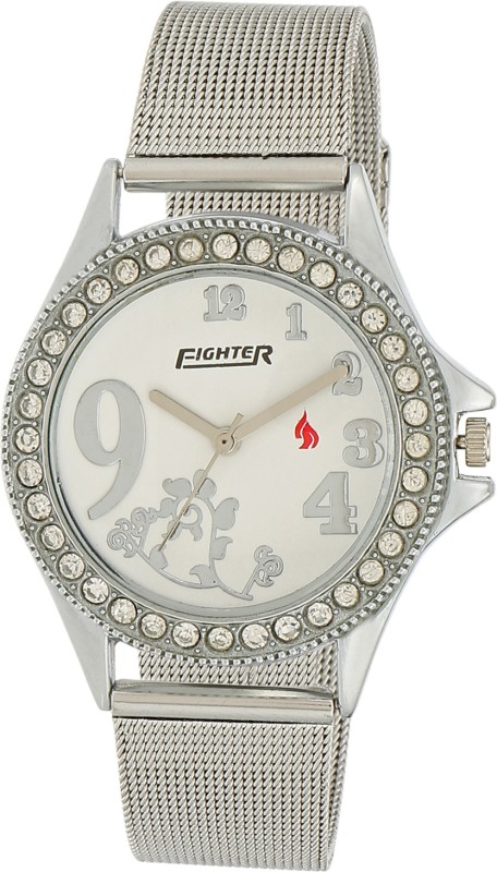 Fighter FIGH_235 Analog Watch - For Women