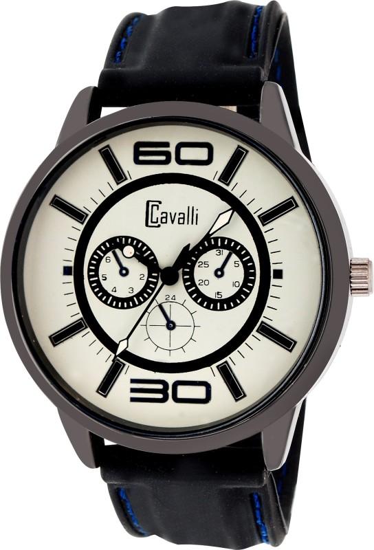 Cavalli CAV0071 Men's Watch image