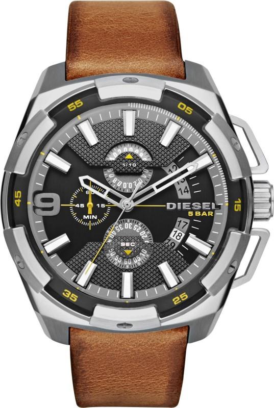 Diesel DZ4393 Heavyweight Analog Watch - For Men