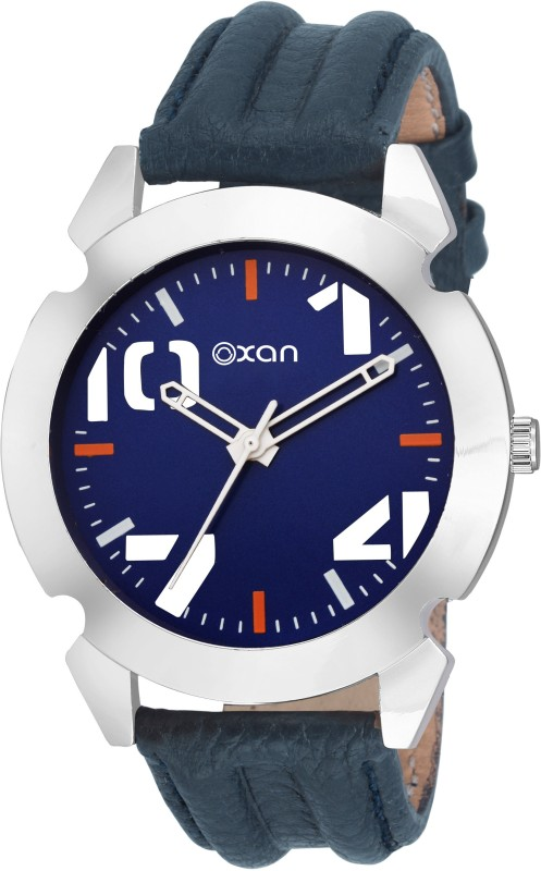 Oxan AS1031SL04 Analog Watch - For Men