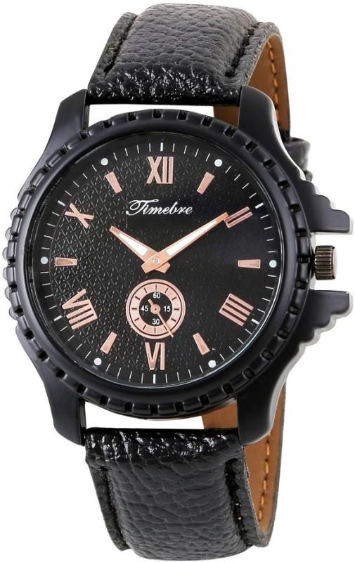 Timebre GXBLK305 Men's Watch image