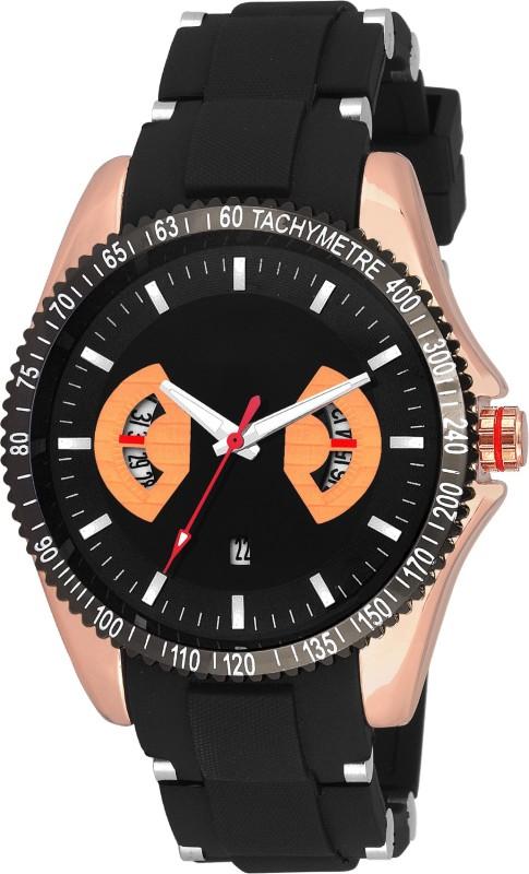 Declasse luxury man watch Analog Watch - For Men
