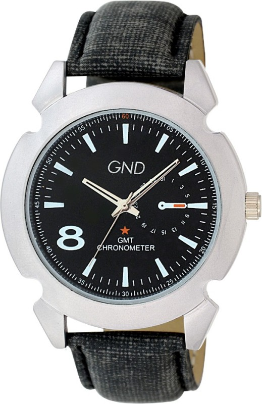GND GD-077 Expedetion Analog Watch - For Men