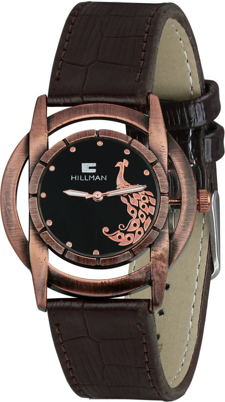Hillman HM1038KL01 Analog Watch - For Men & Women
