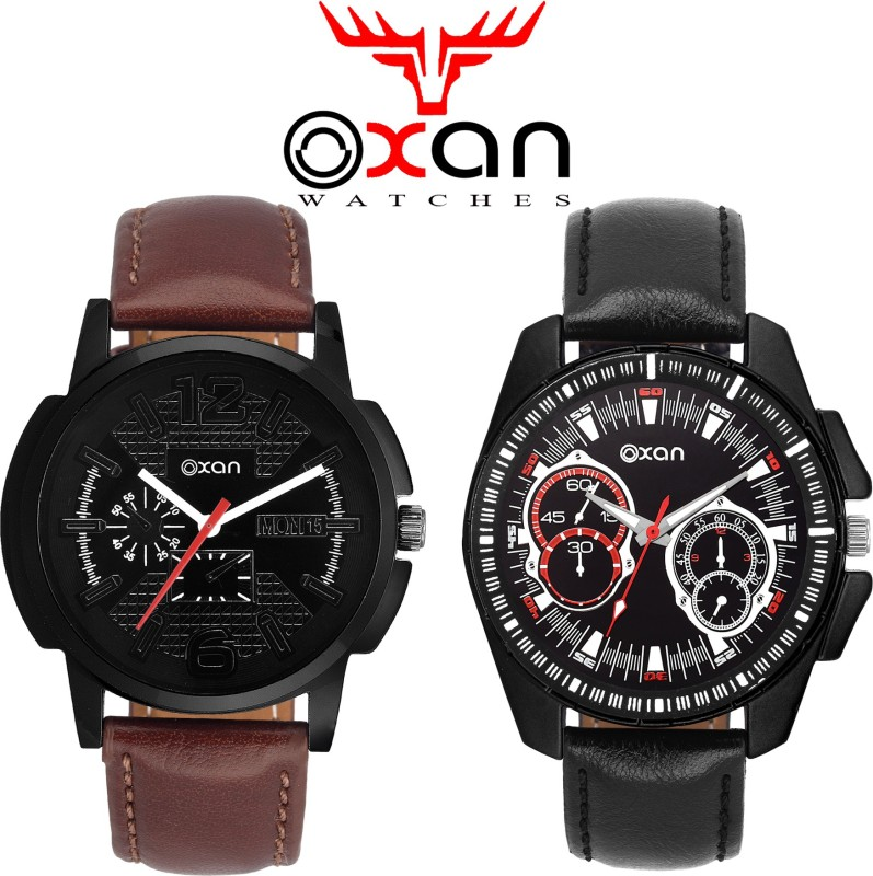 Oxan AS10231026NL01A New Style Analog Watch - For Men
