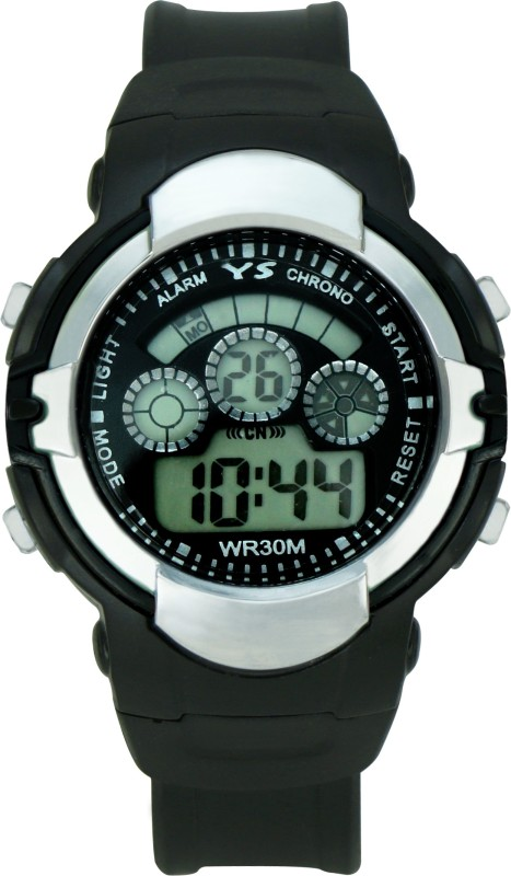 Zeit ZE001 Digital Watch - For Boys