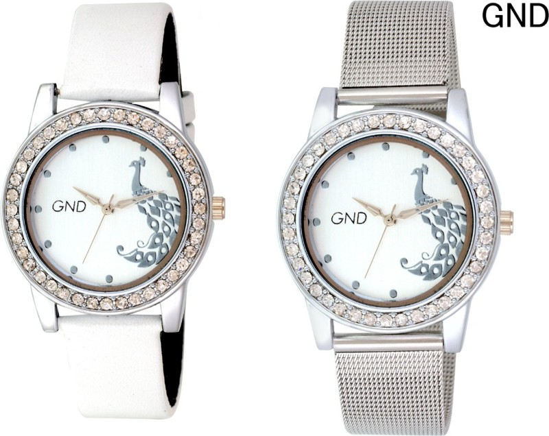 GND GD-032 Expedetion Analog Watch - For Women
