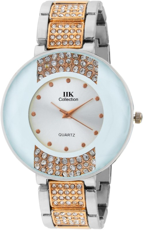 IIK Collection IIK-1048W Analog Watch - For Women