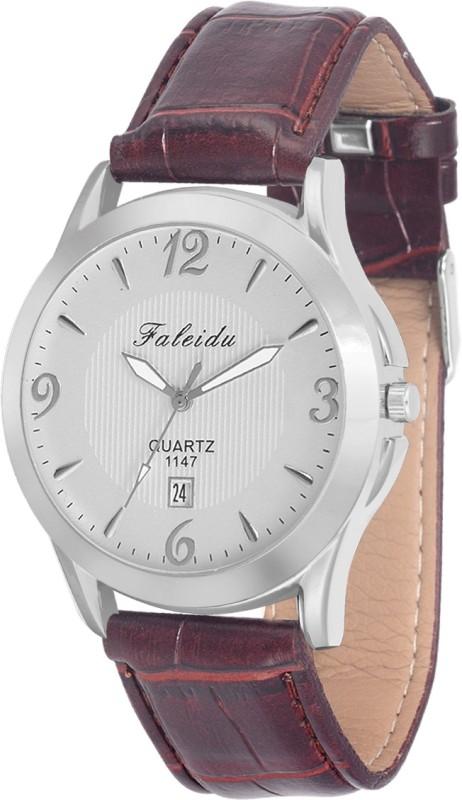 Faleidu FL030 FLD Analog Watch - For Men