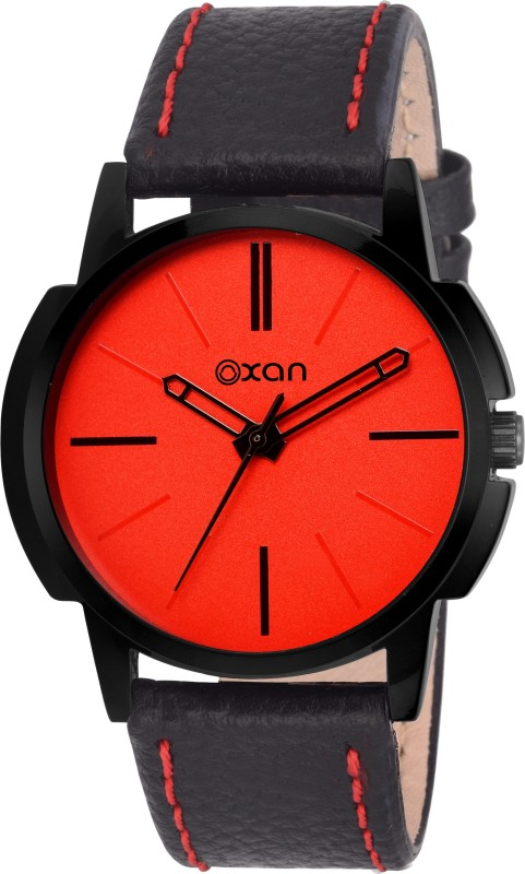 Oxan AS1029NL08 Analog Watch - For Boys
