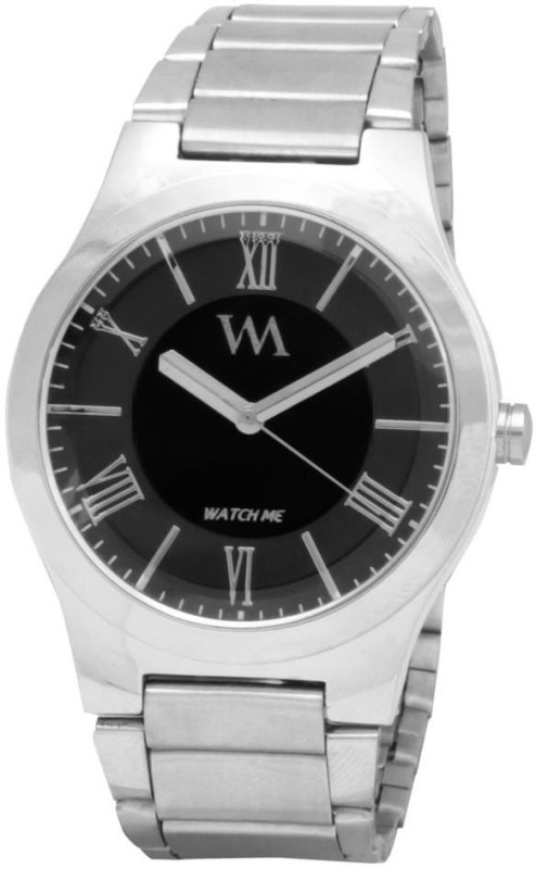 Watch Me AWMAL-0021-Bv Men's Watch image