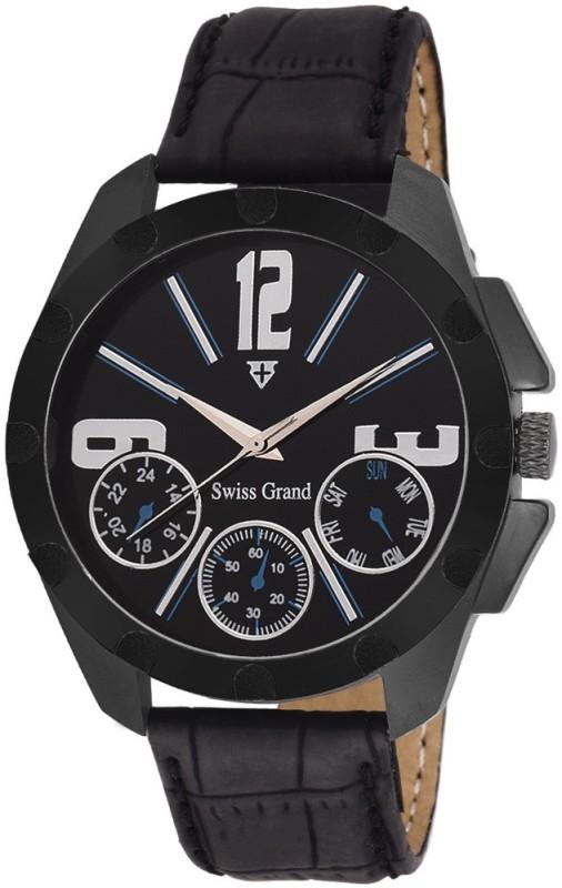 Swiss Grand S_SG-1064 Men's Watch image.