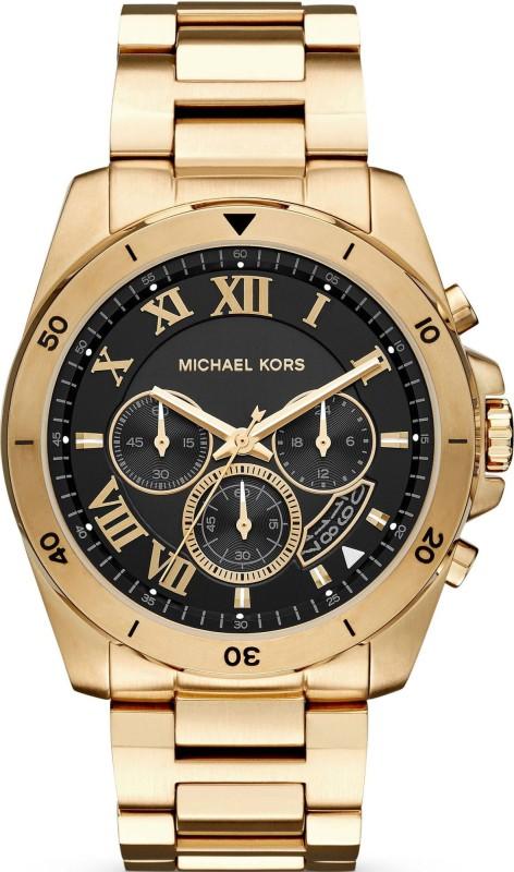 Michael Kors MK8481 Brecken Watch - For Men