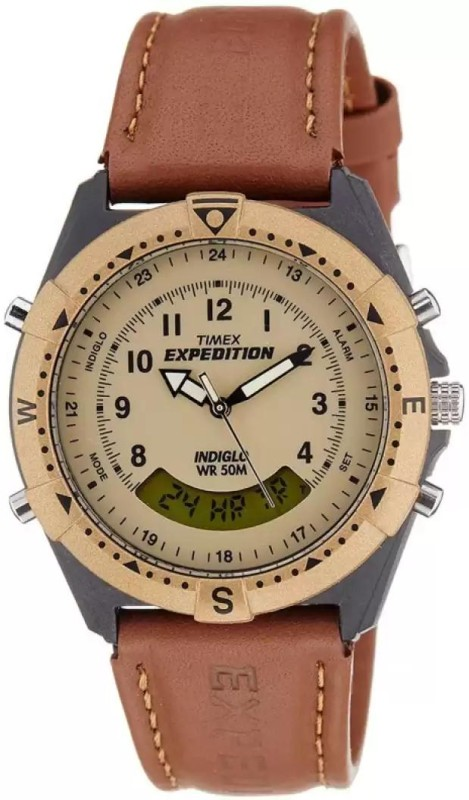 Flipkart - Watches 10-50%+Extra 5% Off